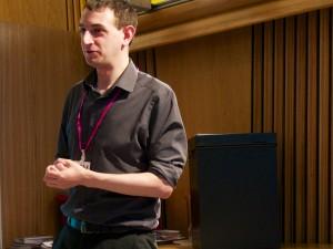 Alistair Sloan